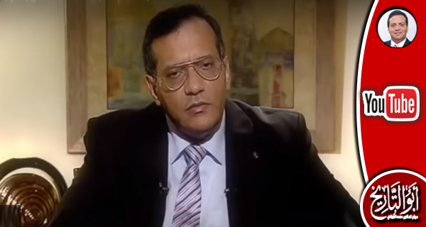 حكاوي الجوادي-الحلقة ٣ : عبد الحكيم عامر