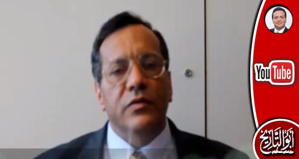رسالة د. محمد الجوادي من النمسا إلى الجاليات المصرية في البلاد الغربية