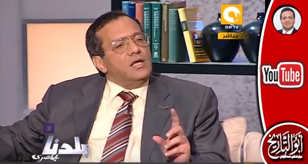 د.محمد الجوادي في بلدنا بالمصري: ايه المطلوب من شعب مصر العظيم؟