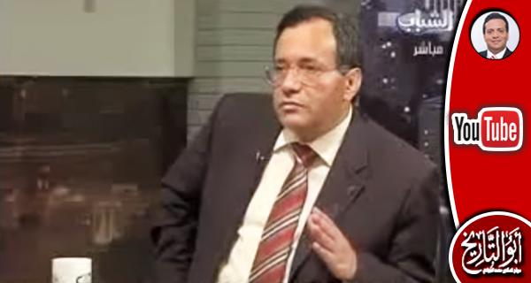 لقاء محمد الجوادى والمخترع عبد الله عاصم عالجزيرة كامل عن قراره بعدم العودة لمصر 18-5-2014