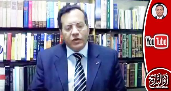 د. محمد الجوادي: حادث بورسعيد قتل مع سبق الإصرار