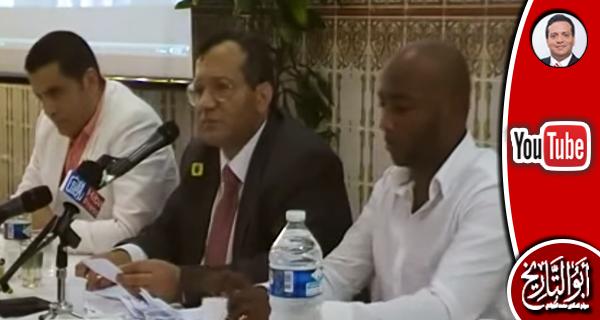 ندوة د. محمد الجوادي في فرنسا ج2 بتاريخ 2014-1-1