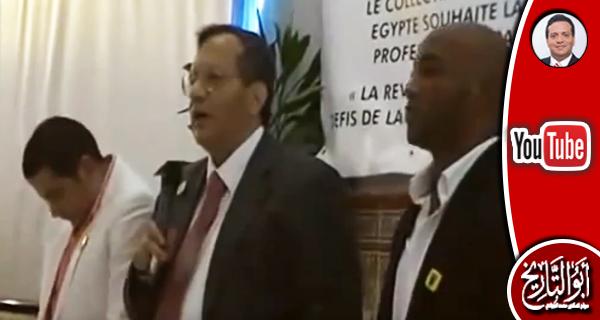 ندوة د. محمد الجوادي في فرنسا ج1 بتاريخ 2014-1-1