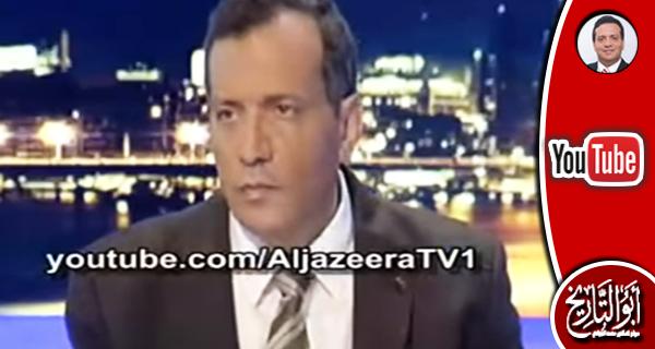 شاهد.. د. الجوادي يتحدث عن ضياع كرامة المصري في ظل حكم العسكر