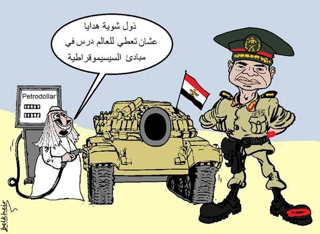 أسئلة عن الانقلاب تنتظر الجواب 16/11/2014