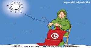 تونس بين المنصف والمنسف  20/12/2014