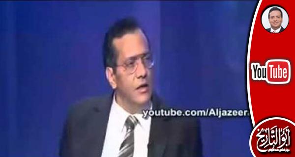 د. محمد الجوادي: العنف الكامن في المجتمع المصري أكبر مما يراهن عليه الانقلابيون وأعوانهم