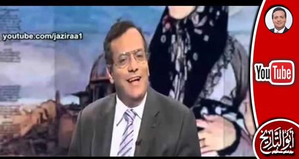 د. محمد الجوادي: الرئيس مرسي هو مانديلا مصر