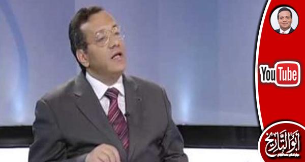 د. محمد الجوادي: أحمد الطيب شيخ الأزهر من الطيور الداجنة!