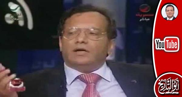 د. محمد الجوادي: روح الثورة تزيد ولا تنطفيء والكتلة الثورية تزداد كل يوم