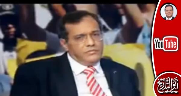 د. محمد الجوادي: الدبابة لم ولن تنتصر أبدا على شعب ثائر