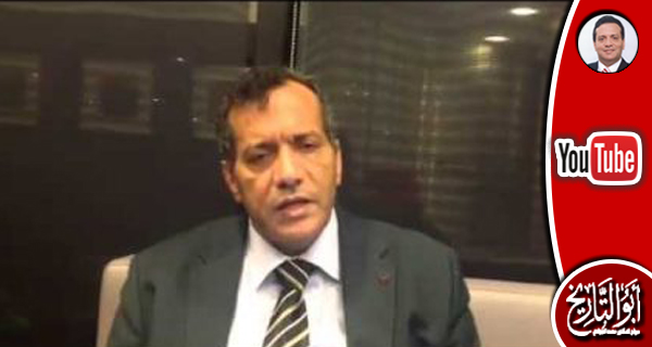 عاجل.. رسالة د. محمد الجوادي الى الثوار(ج٢) في الذكرى الرابعة لثورة يناير
