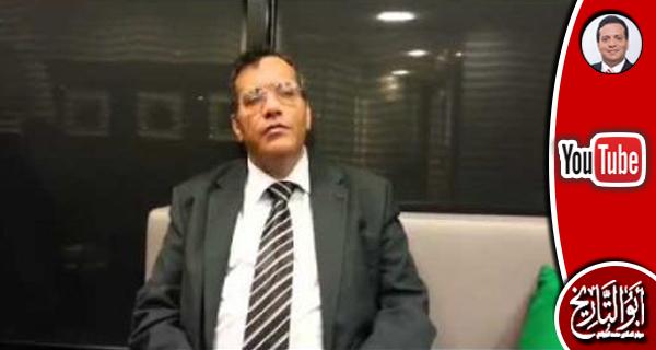 عاجل.. رسالة د.محمد الجوادي الى الثوار ج٣ في الذكرى الرابعة لثورة يناير