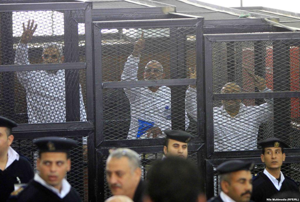 د.الجوادي: إطلاق سراح الإخوان أكثر أمنا للإنقلاب من سجنهم !!6/1/2015