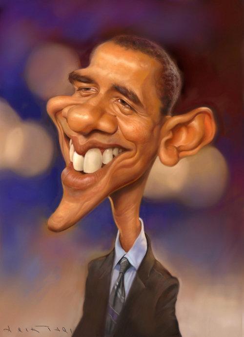 تحذيرات مؤرخ :  تـتأزم الأوضاع الدولية من أجل نوم مريح للباشا السلبي أوباما