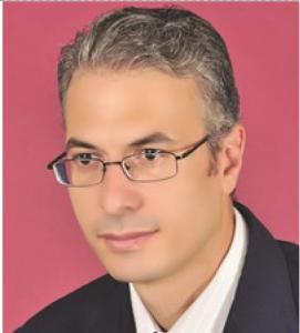 شريف عبد الغني