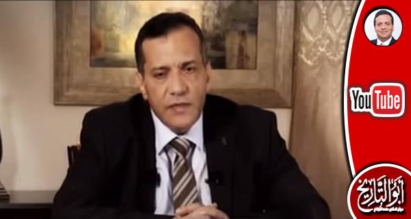 حكاوي الجوادي-الحلقة ٢٦ : المشير أبو غزالة