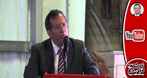 كلمة الدكتور الجوادي في مهرجان الأقصى السادس عشر في ميلانو