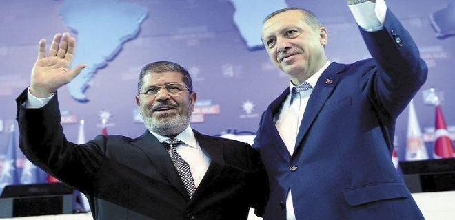 أردوغان...قيمة مضافة للمسلمين تفوق 2 تريليون