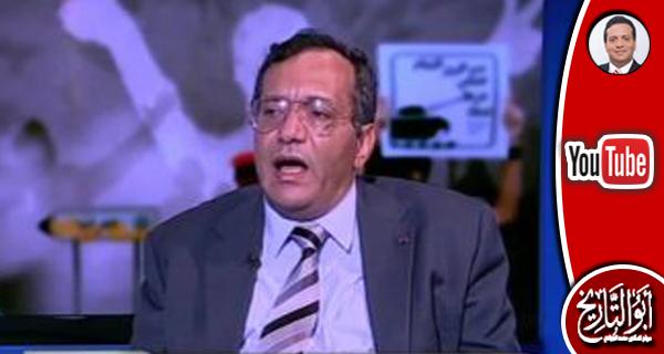 الدكتور الجوادي باكيا: دماء الشهداء هي الثمن الباهظ للتحول الديموقراطي