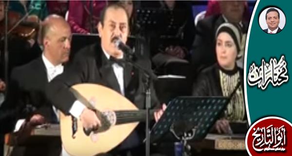 بدموع لطفي بوشناق: خذوا المناصب والمكاسب لكن خلولي الوطن