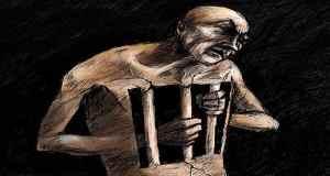 أصبح في كل حالاته.....سجينا