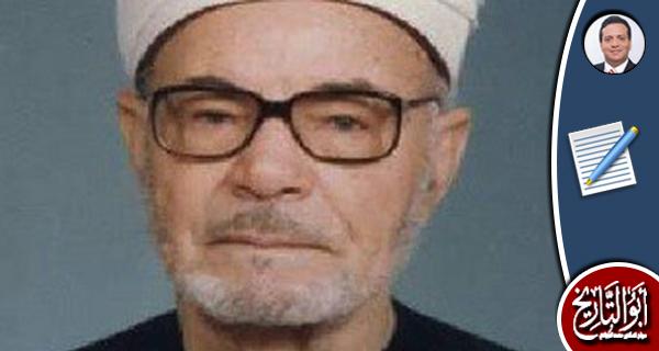 الشيخ محمد نايل وقرن من العطاء