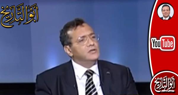 ال10 مساءا د.محمد الجوادي مع منى الشاذلي وأبناء المشير أحمد إسماعيل حلقة 06 10 2010 جزء 4