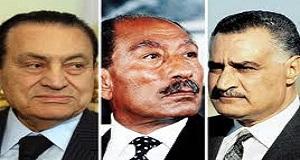القاموس السياسي لعبد الناصر