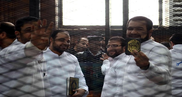 لن ينجو من عقاب الله كل من يماطل في ارجاع حقوق المصريين