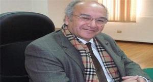 الاستاذ الدكتور محمود فوزي المناوي في ذمة الله