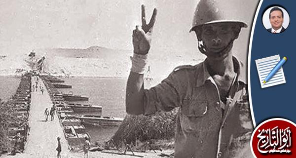 التاريخ العسكري لحرب أكتوبر