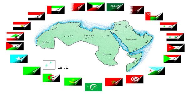 دولة عربية كبيرة ومهمة أصبحت خارج الصورة تماما
