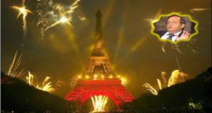 قصة الجوادي في باريس