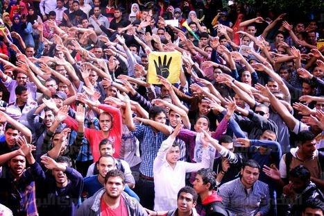 الشعب المصري افضل من نخبته وتاريخ مصر يصنعه هؤلاء
