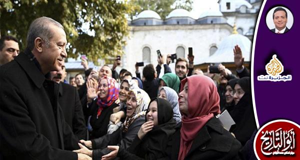 انتصار تركيا على من أرادوا انتزاع إنسانيتها