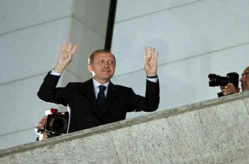 اردوغان علا ثم علا وضيع على الحاقدين تريليوناتهم