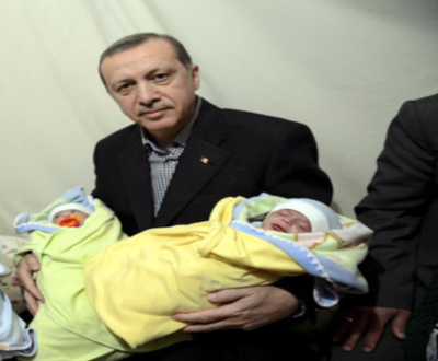 فلسفة اردوغان الاجتماعية :كل انسان انسان