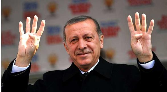 انفرط عقد الكوارث وأردوغان عمل نفسه من بنها