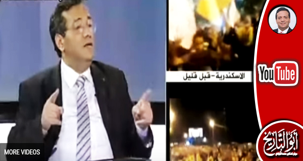 الجوادي يكشف حقيقة ما تمناه بعض قادة المجلس العسكري نحو ثورة يناير
