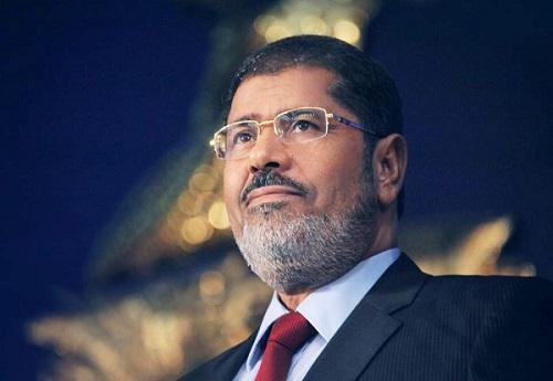 لا اصطفاف بدون صف والصف هو مرسي