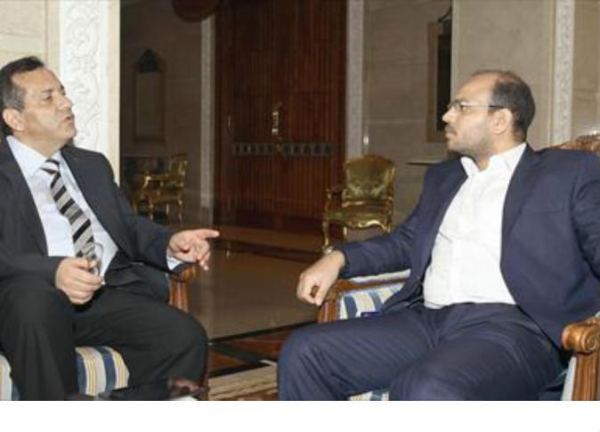الجوادي لبوابة الشرق : عودة مرسي طوق نجاة لكل الأطراف