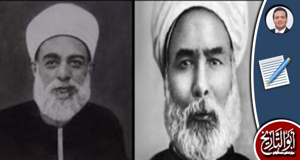 كيف نال الشيخ الظواهري العالِمية على يد الشيخ محمد عبده؟