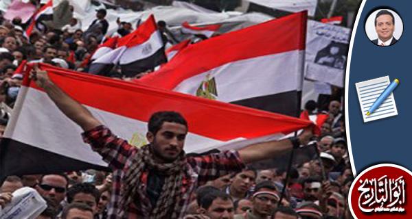عظمة شباب الثورة