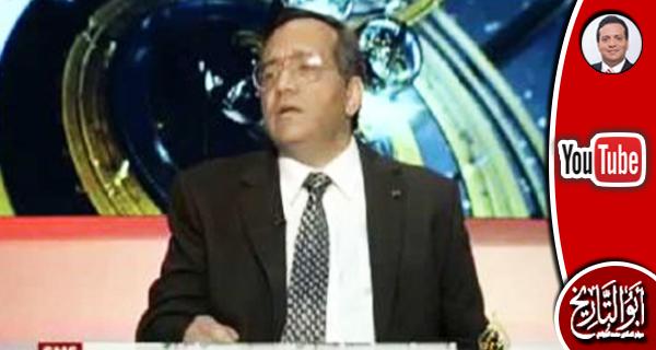 كل ذرة في جسد كل مصري تقول للانقلابي: ارحل!!
