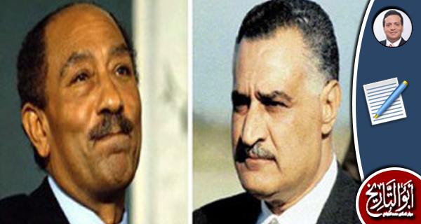 الخبراء السوفييت بين عبد الناصر والسادات