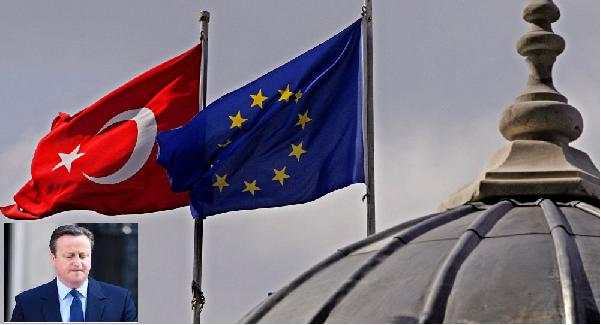 بعد الخروج البريطاني .. مستقبل الاتحاد الاوربي متوقف على دخول تركيا فيه
