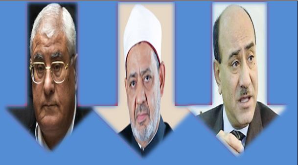 لو وقف هؤلاء ضد الانقلاب ماحدث الانقلاب ولا مذابحه