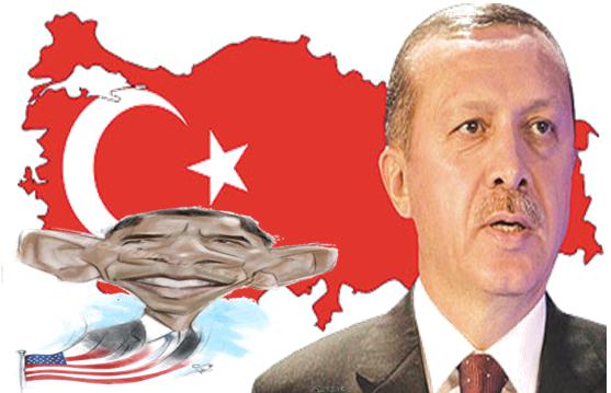 محاولة الانقلاب التركي كلفت ٣٠٠٠  مليار دولار ولاتزال محمومة