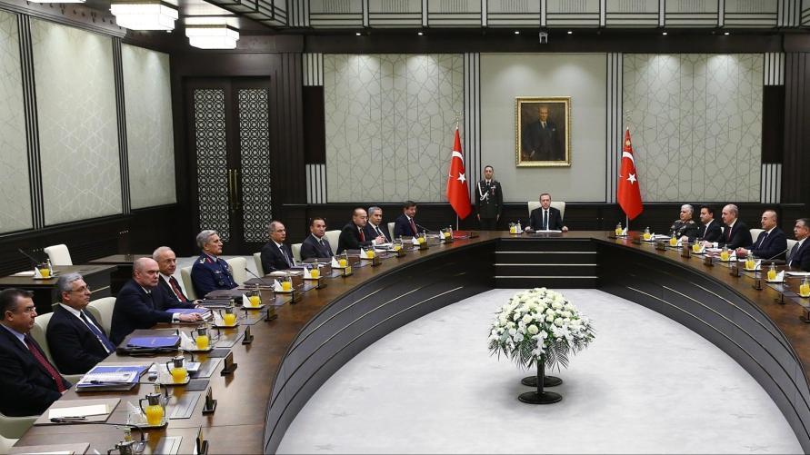 الجيش التركي لم يكن يزور الانتخابات  ولهذا عاد الاسلاميون في كل مرة
